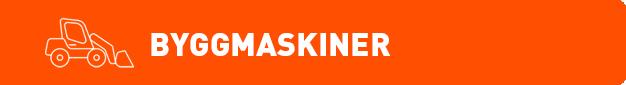 Renta Maskinuthyrning erbjuder olika typer av byggmaskiner.